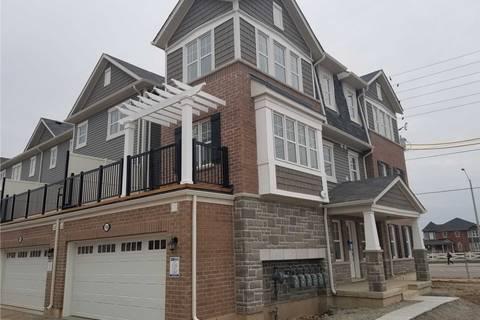 Townhouse for sale at 1000 Asleton Blvd Unit 160 Milton Ontario - MLS: W4467416