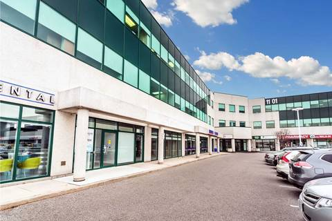 Commercial property for lease at 1101 Kingston Rd Apartment 160 Pickering Ontario - MLS: E4654811