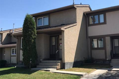 Townhouse for sale at 1128 Mckercher Dr Unit 160 Saskatoon Saskatchewan - MLS: SK773845