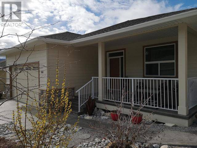 House for sale at 170 Stocks Cres Unit 160 Penticton British Columbia - MLS: 177344