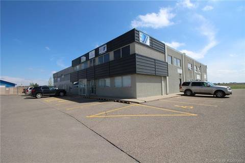 Commercial property for lease at 2910 16 Ave N Apartment 160 Lethbridge Alberta - MLS: LD0175669