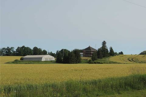 House for sale at 360463 Sideroad 160 Rd Grey Highlands Ontario - MLS: X4513587