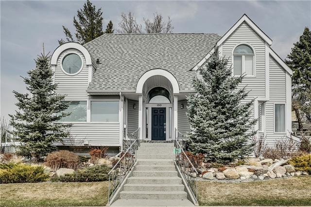 Sold: 160 40 Avenue Southwest, Calgary, AB