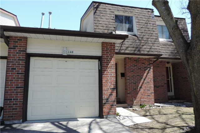 For Sale: 160 - 4662 Kingston Road, Toronto, ON | 3 Bed, 3 Bath Townhouse for $549,000. See 16 photos!