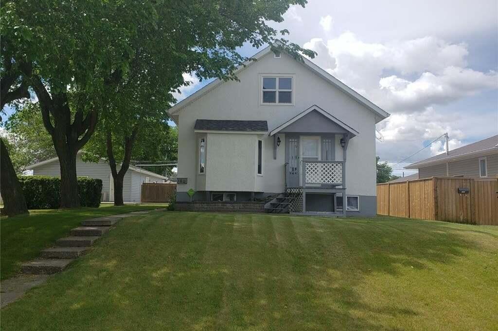 House for sale at 160 4th Ave SE Swift Current Saskatchewan - MLS: SK811612