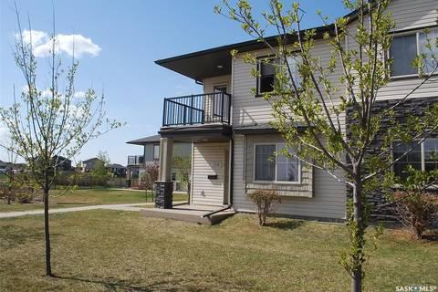 Condo for sale at 5075 James Hill Rd Unit 160 Regina Saskatchewan - MLS: SK768001