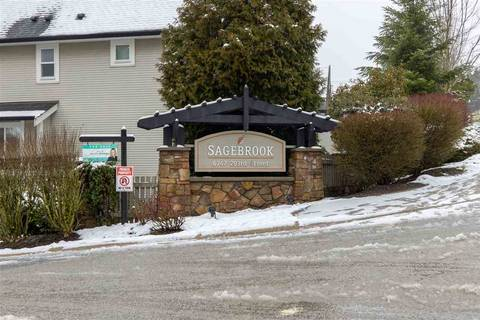 Townhouse for sale at 6747 203 St Unit 160 Langley British Columbia - MLS: R2433949