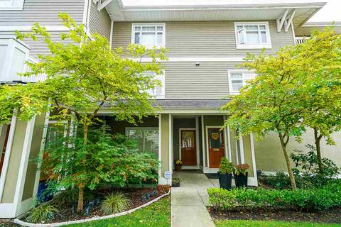 Townhouse for sale at 7388 Macpherson Ave Unit 160 Burnaby British Columbia - MLS: R2411310