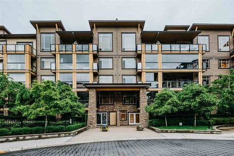 Condo for sale at 8258 207a St Unit 160 Langley British Columbia - MLS: R2374038