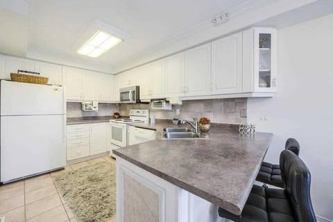 Condo for sale at 9800 Mclaughlin Rd Unit 160 Brampton Ontario - MLS: W4422377