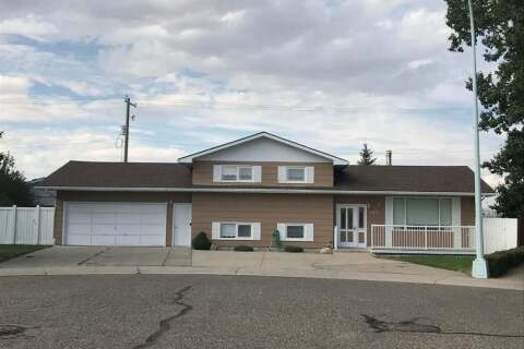 House for sale at 160 9a St W Cardston Alberta - MLS: A1027205