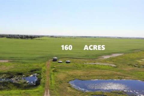 Residential property for sale at 160 Range Road 281 Rd Chestermere Alberta - MLS: A1041600