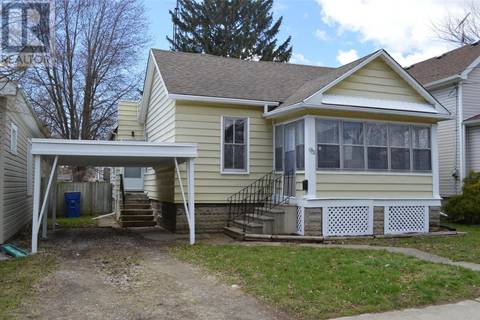 House for sale at 160 Adelaide St South Chatham Ontario - MLS: 19016405