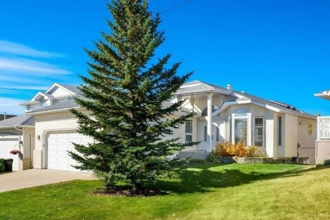 House for sale at 160 Arbour Lake Wy NW Calgary Alberta - MLS: A1038295