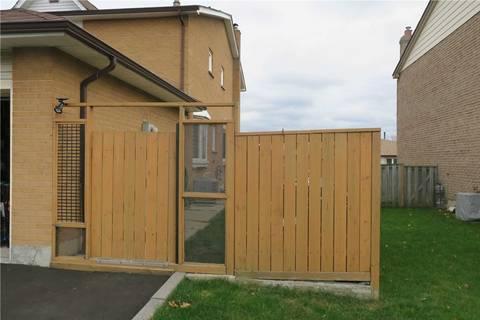 House for rent at 160 Ashridge Ct Mississauga Ontario - MLS: W4639344