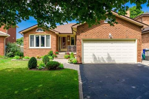 House for sale at 160 Aspen Cres Whitchurch-stouffville Ontario - MLS: N4581146