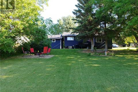 House for sale at 160 Assiniboine Ter  S Kamsack Saskatchewan - MLS: SK768664