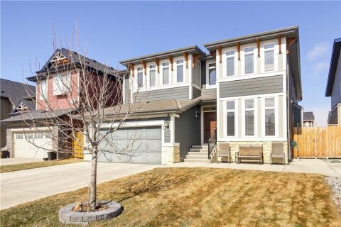 House for sale at 160 Auburn Sound Manr SE Calgary Alberta - MLS: A1045597