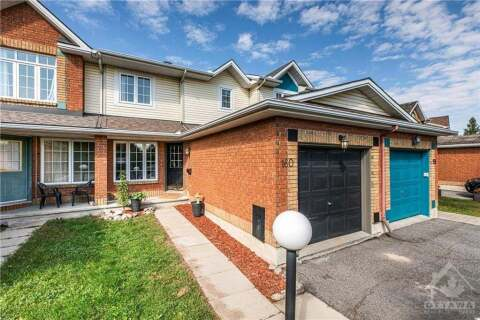 House for sale at 160 Beatrice Dr Ottawa Ontario - MLS: 1212386