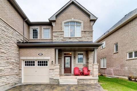 Townhouse for sale at 160 Beaveridge Ave Oakville Ontario - MLS: W4442515