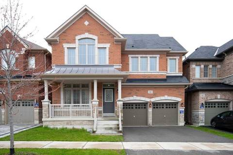 House for sale at 160 Beckett Ave Markham Ontario - MLS: N4438019