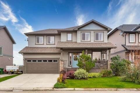 House for sale at 160 Bishop Cres Langdon Alberta - MLS: A1033622