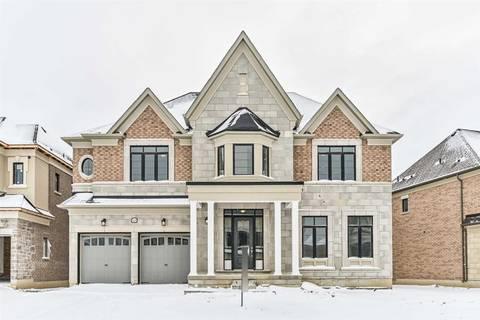 House for sale at 160 Botelho Circ Aurora Ontario - MLS: N4646660