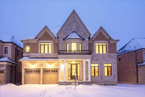 House for sale at 160 Botelho Circ Aurora Ontario - MLS: N4703524