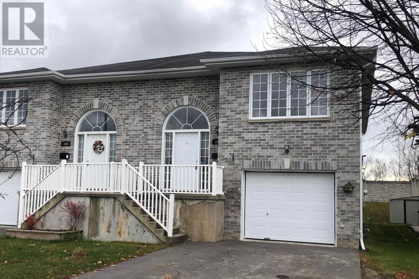House for sale at 160 Briceland St Kingston Ontario - MLS: K20006589
