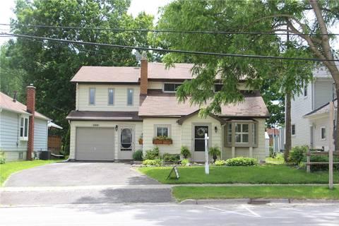 House for sale at 160 Brock St Uxbridge Ontario - MLS: N4433511