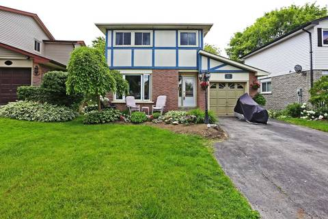 House for sale at 160 Brunswick Ct Oshawa Ontario - MLS: E4496260