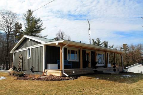 House for sale at 160 Bull Rd Alnwick/haldimand Ontario - MLS: X4725598