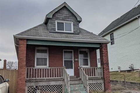 House for sale at 160 Burlington St Hamilton Ontario - MLS: X5088409
