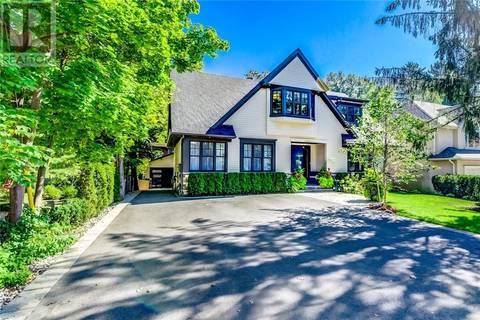 House for sale at 160 Burnet St Oakville Ontario - MLS: 30737025