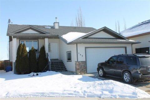 House for sale at 160 Camden Pl Strathmore Alberta - MLS: C4291080