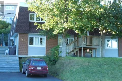 House for sale at 160 Canada Dr St. John's Newfoundland - MLS: 1199061