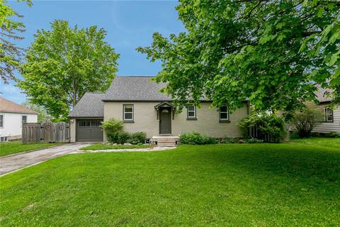 House for sale at 160 Church St Georgina Ontario - MLS: N4468608