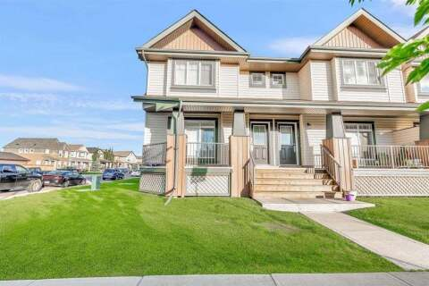 Townhouse for sale at 160 Copperpond Blvd SE Calgary Alberta - MLS: A1013278