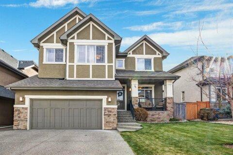 House for sale at 160 Cranarch Circ SE Calgary Alberta - MLS: A1047024