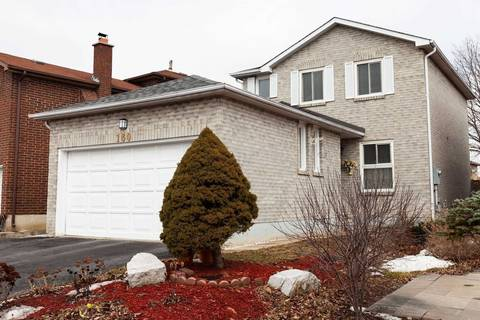 House for sale at 160 Don Head Village Blvd Richmond Hill Ontario - MLS: N4545822