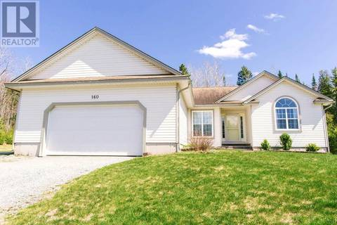 House for sale at 160 Donlea Dr Hampton New Brunswick - MLS: NB023342