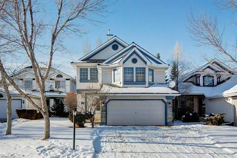 House for sale at 160 Douglas Glen Me Southeast Calgary Alberta - MLS: C4278676