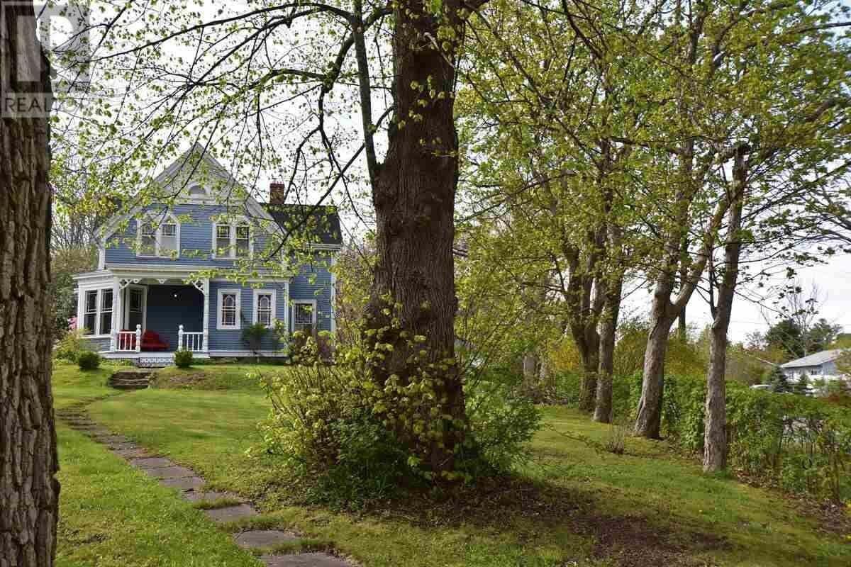 House for sale at 160 Dufferin St Lunenburg Nova Scotia - MLS: 201919399