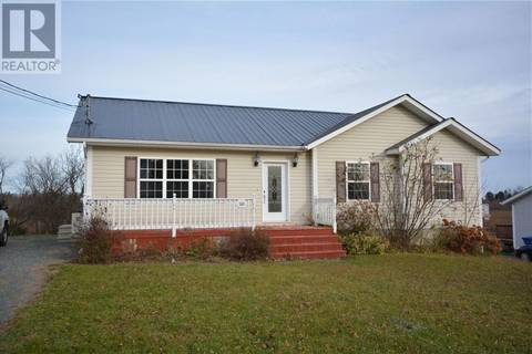House for sale at 160 Eastwood Dr Woodstock New Brunswick - MLS: NB021666
