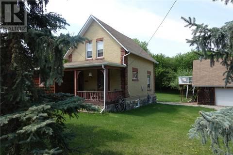 House for sale at 160 Elgin Cres Lumsden Saskatchewan - MLS: SK758830