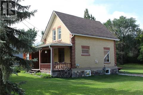 House for sale at 160 Elgin Cres Lumsden Saskatchewan - MLS: SK787030