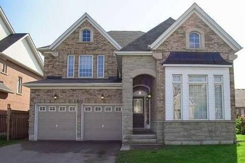 House for sale at 160 Fred Young Dr Toronto Ontario - MLS: W4442695