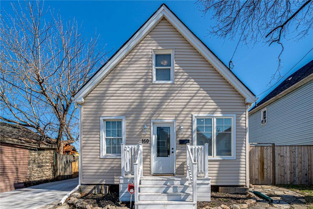 House for rent at 160 Glendale Ave N Hamilton Ontario - MLS: H4075908