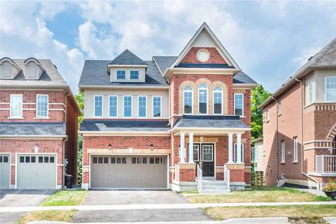 House for sale at 160 Greenwood Rd Whitchurch-stouffville Ontario - MLS: N4540405