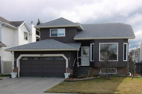 House for sale at 160 Harvest Wood Wy Northeast Calgary Alberta - MLS: C4275076